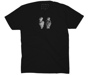 VENUS T-SHIRT BLACK