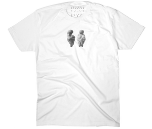 VENUS T-SHIRT WHITE