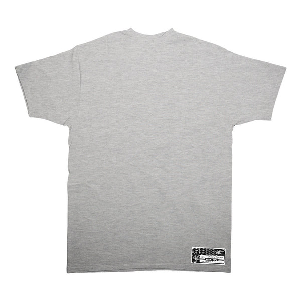 Blank - Athletic Grey