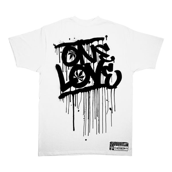 One Love – White / Black