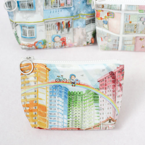 Rochor Center Coin Pouch