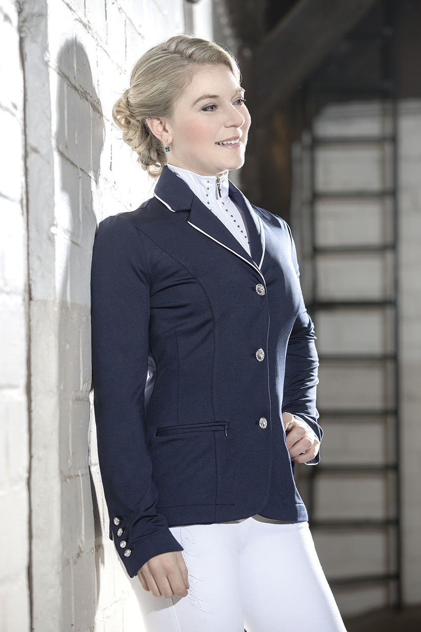 Spooks look show jacket