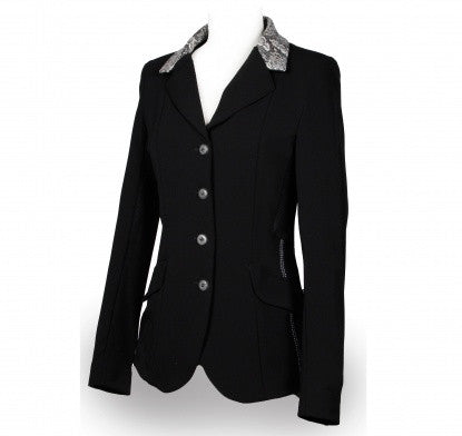 Manfredi Ladies Competition Jacket