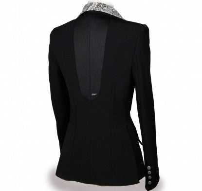 Ladies Show Jumping Jacket