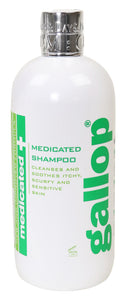 Medicated Horse Shampoo
