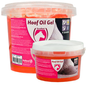 Hoof Oil Gel