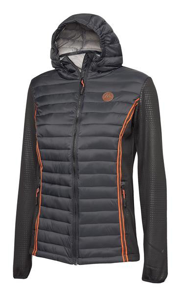 Montana Ladies Hybrid Jacket from Mountain Horse