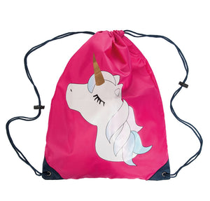 Unicorn Grooming Bag