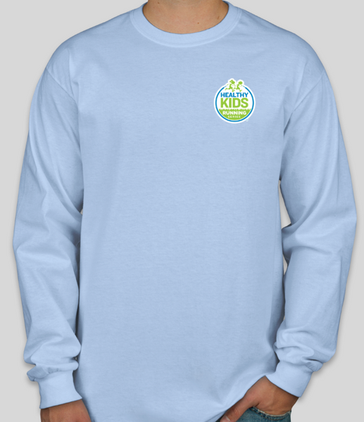 HKRS Long Sleeve T-Shirt - Adult (Multiple Colors Available)