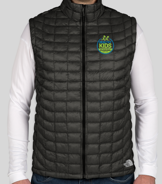 The North Face Thermoball Trekker Vest Black