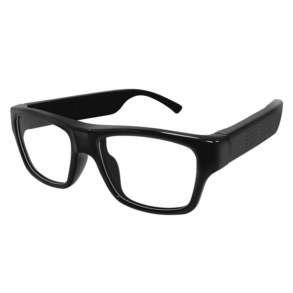 WiFi Reading Eye Glasses Camera & DVR