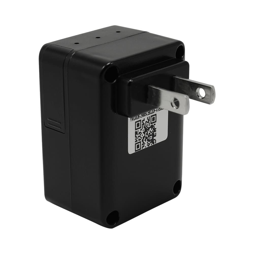Spy Power Adapter Camera