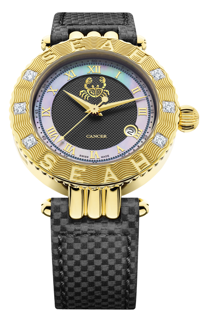 Empyrean Watch YG-A-MA-A