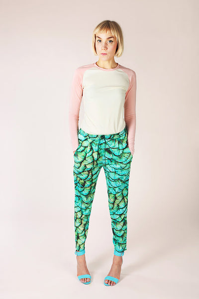 Alexandria Trousers & Shorts