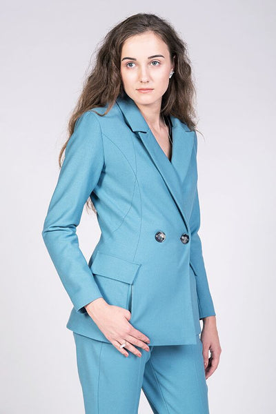 Aava Tailored Blazer