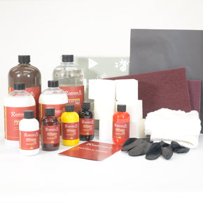 Colour Dye Repair Kit