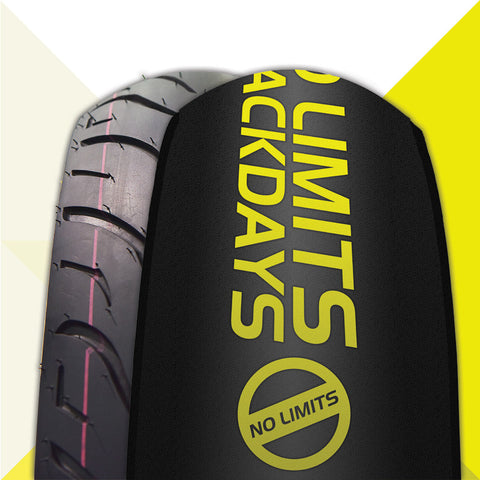 No Limits Tyre Warmer