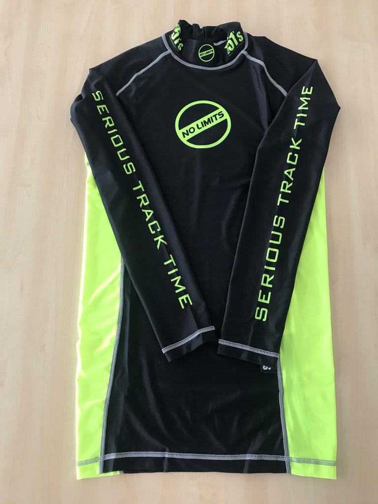 No Limits 151s Compression top - Limited Edition