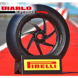 Unbelievable Euro Offer Pirelli Diablo 120 and 20060 only