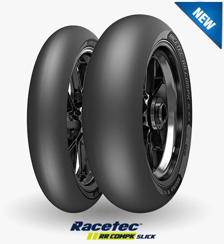 You need to try the best selling Metzeler Racetec RR CompK Slick - The Perfect Racetrack Companion - EURO