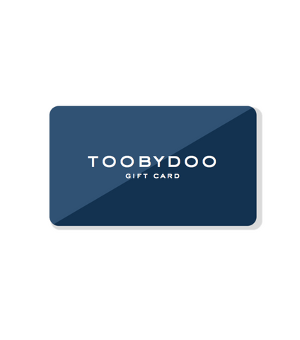 Toobydoo Gift Card