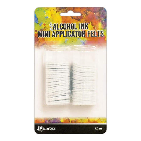 Alcohol Ink MINI APPLICATOR REPLACEMENT FELTS