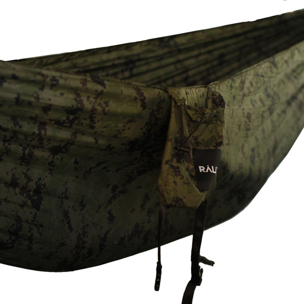 Digital Camo Hammock