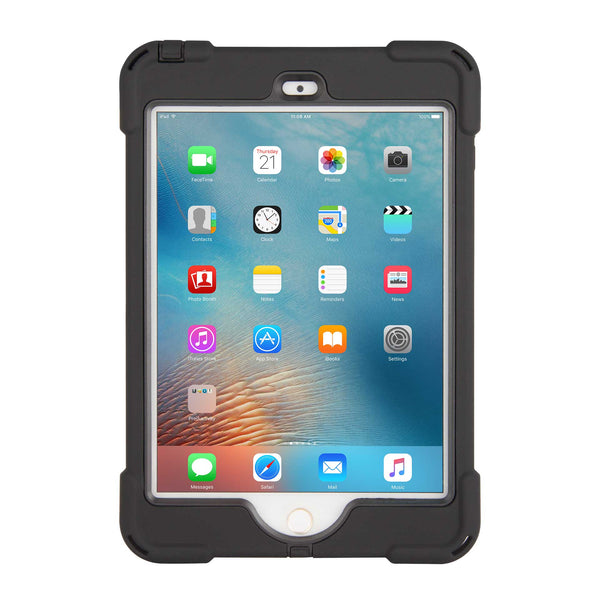 cases - aXtion Bold ME for iPad mini 4 (Black) - The Joy Factory