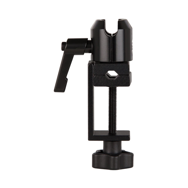 parts - Wheelchair | Dual Arm C-Clamp Mount Base *Part - The Joy Factory