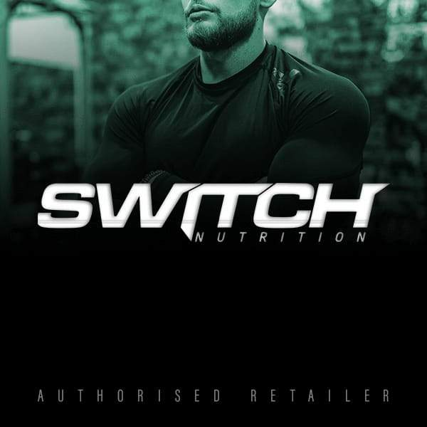 Switch Nutrition Supplements