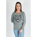 UPTOP CASE LIGHTWEIGHT SWEATSHIRT