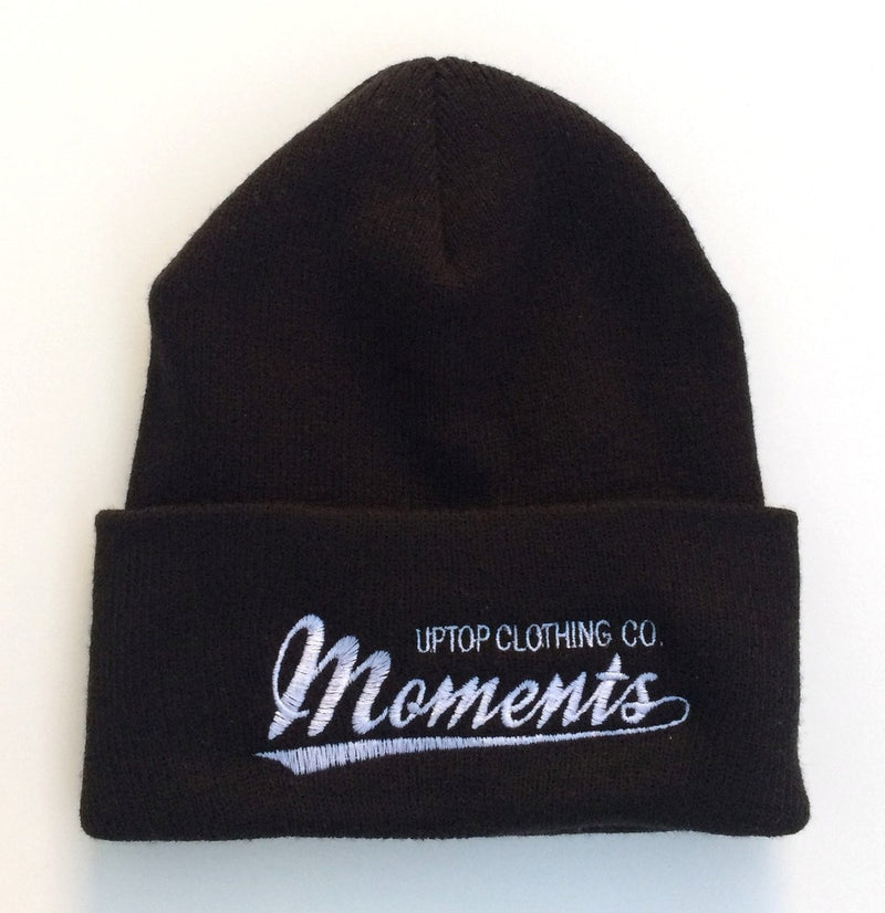 UPTOP MOMENTS BEANIE