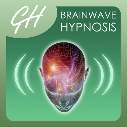 Binaural Overcome Stress Hypnosis - MP3 Download