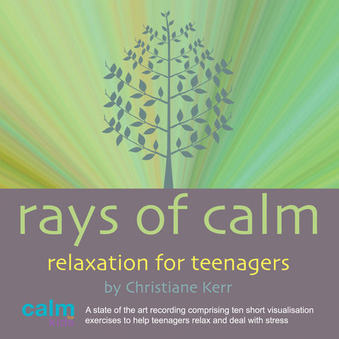 Rays of Calm - MP3 Download