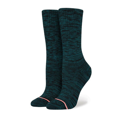 STANCE UNCOMMON CLASSIC TEAL