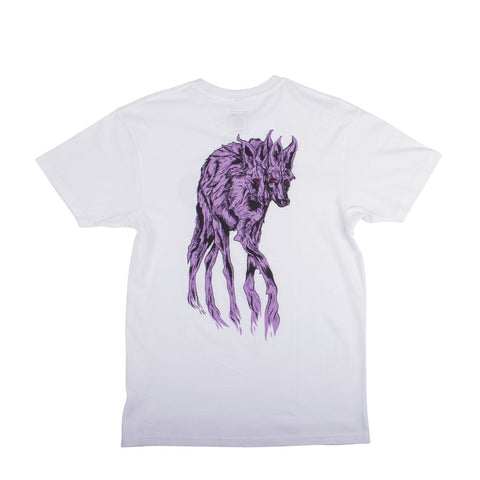 WELCOME MANED WOOF TEE
