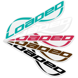 LOADED LOGO