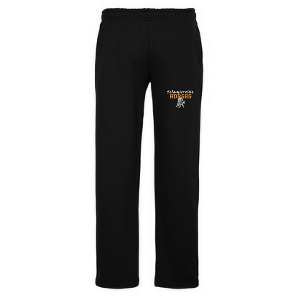 Schuylerville Sweatpants- Youth & Adult, 2 Colors