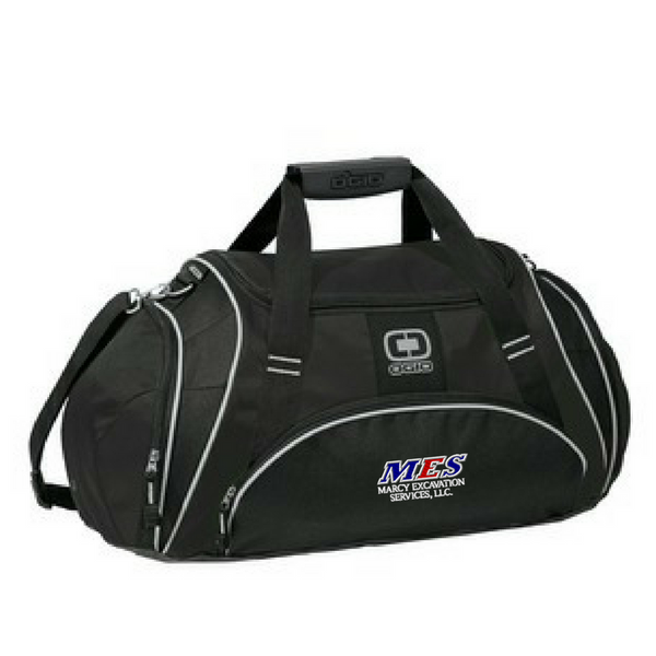 Rifenburg Companies Duffle Bag- 2 Colors