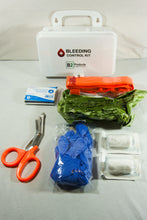 Bleeding Control Kit - Small Box