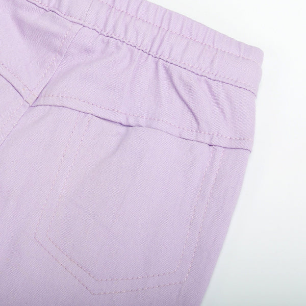 The Pelangi Baju Melayu - Light Purple