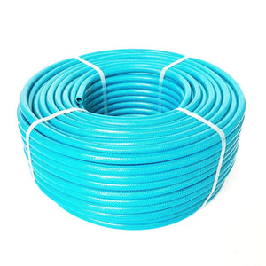 Anti Kink Knitted Garden Hose 18mm x 100 metres