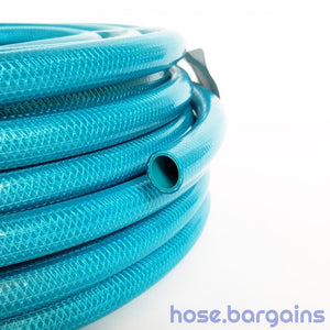 Anti Kink Knitted Garden Hose 12mm x 100 metres - hose.bargains - 2