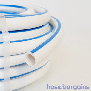 Dairy Washdown Hose 32mm x 40 metres - hose.bargains - 2