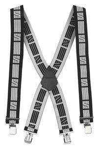 9050 Snickers Elastic Braces
