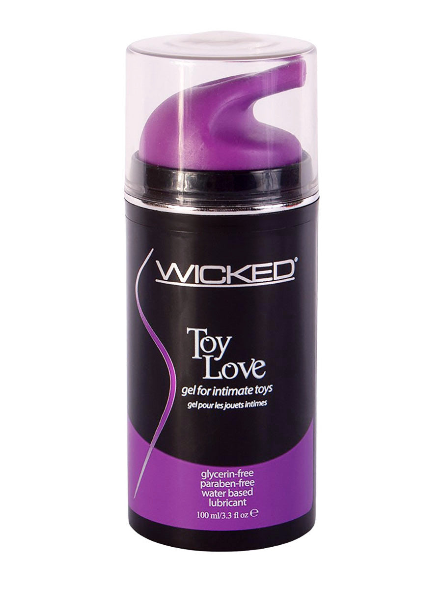 Wicked Toy Lube