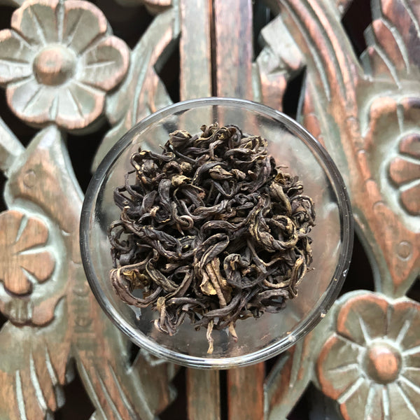 Artisan Collection: Padma Green organic green tea
