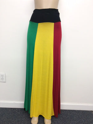 Maxi skirt (Wholesale)