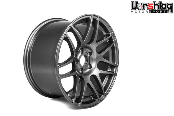 18x12 / 18x13 set of Forgestar F14, C6 Z06 Corvette
