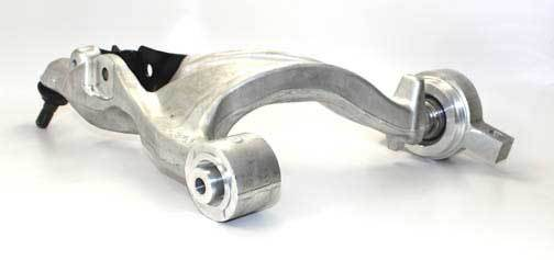 SPL Parts FKS Series Front Lower Arm Bushings (Front) 370Z/G37